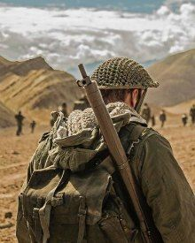 First Look Of Salman's Tubelight