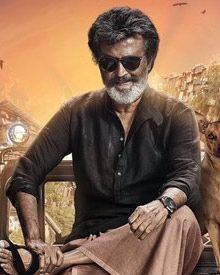 Kaala Movie First Look Posters