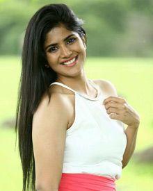 Latest Photos Of Megha Akash