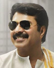 Latest Stills Of Mammootty Starrer Thoppil Joppan