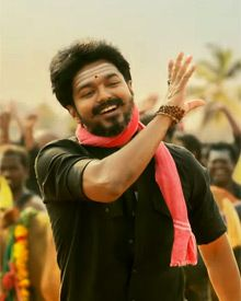 Mersal Photos From Teaser Cuts