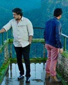 Mungaru Male 2 Movie Latest Photos