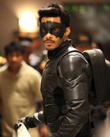 Nikhil Gowda's Jaguar Movie Latest Photos