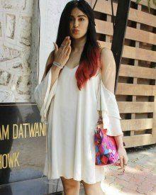 PICS: Adah Sharma Stuns In White Dress