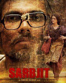 Randeep Hooda And Aishwarya Rai Bachchan's #Sarbjit First Look Poster!