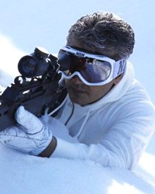 Second Look From Thala Ajith's Vivegam