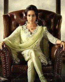 Shraddha Kapoor's Transformation In Haseena Is Impressive