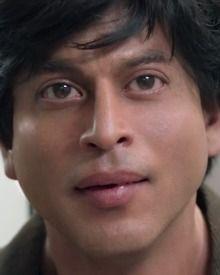 SRK's Fan Movie Plot