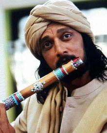 Sudeep's Mukunda Murari Movie - First Look