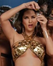 Sunny Leone's Hot Avathars From One Night Stand