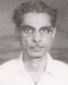 Adi Narayana Rao