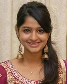 Aishani Shetty