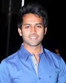Ajay (Nuvvilaa)