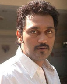 Ajay (Telugu Actor)