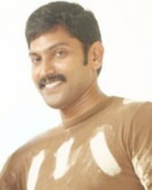 Ajay Krishna (Tamil actor)