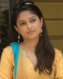 Akanksha (Telugu Actress)