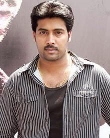 Akash (Telugu Actor)