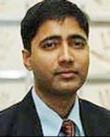 Akhauri P. Sinha