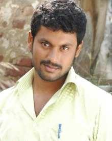 Akhil (Tamil Actor)