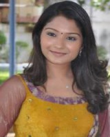 Akshara (new tamil actress)