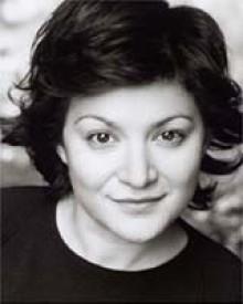 Alexis Zegerman