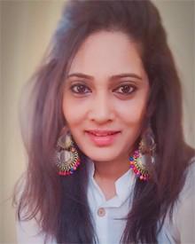 Alisha Mohammed