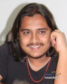Amith Vishwanath (Rajmusic)