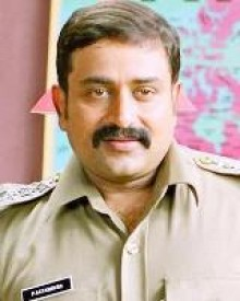 Anand (Malayalam Actor)