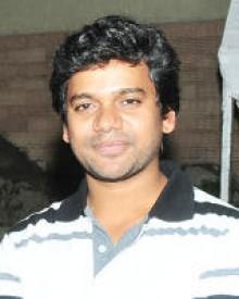 Anand Ravi