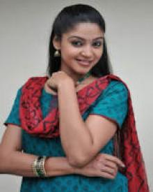 Angana (new tamil actress)