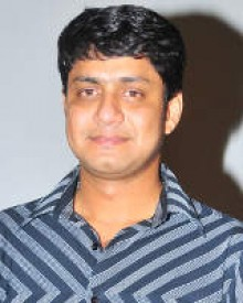 Anil Meka