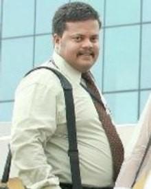Anoop Chandran