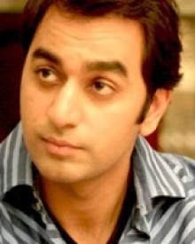 Anubhav Anand