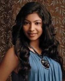 Anuja Iyer
