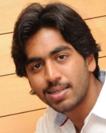 Anup (Kannada Actor)