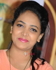 Anupama (New kannada Actress)