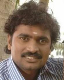 Aravind (Tamil Actor)
