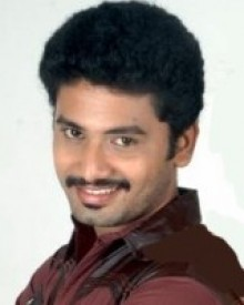 Aravind Vinod