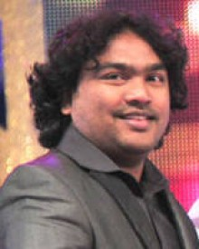 Arjun (Kannada Music Director)