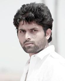 Arjun Vijayaragavan