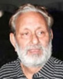 Arun Balli