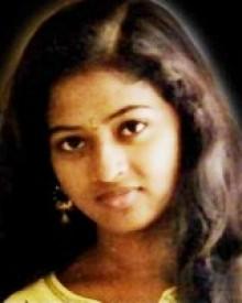 Asha (Tamil Actress)