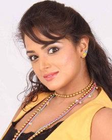 Ashmitha Sood