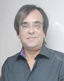 Ashok Kheny (Chairman of NICE)