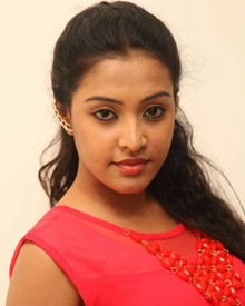 Ashwini (Kannada Actress)