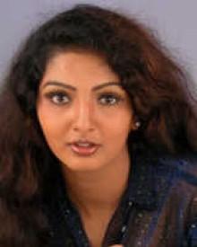 Aswini (Kannada Actress)