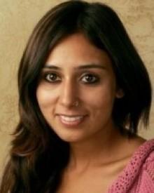 Ayesha Mohan