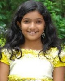 Baby Gayathri