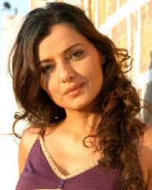 Barkha Madan