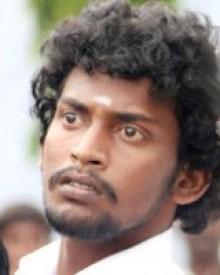 Bharani (tamil actor)